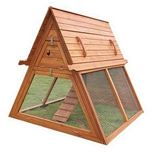 chicken Coop, Portable, for 3 to 5 hens
